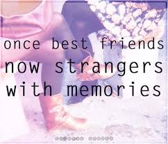 40 Broken Friendship Quotes Curated Quotes Classy Quotes About Lost Friendships