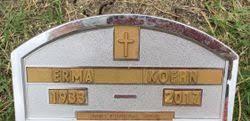 Erma Smith Koehn (1933-2017) - Find A Grave Memorial
