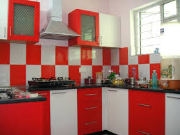 red glass tiles backsplash kitchen ideas with glass tile white cabinets  smith design image of red . red glass tiles backsplash ...