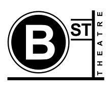 B Street Theatre Wikipedia