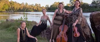 Arioso Chamber Ensemble performers