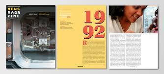 Indesign Magazine Templates Free Indesign Magazine Templates Adobe Blog