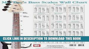 bass scales wall chart music bass scales wall chart markandeyeducation com