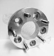 5 X 98 To 5 X 100 Wheel Adapter