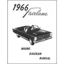 fairlane wiring diagram manual pages