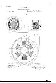 Patent us555190 motor patents drawing motor starter schematic diagram mag ic contactor connection diagram