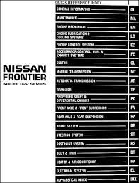2004 nissan frontier wiring diagram schematics and wiring diagrams nissan an trailer wiring diagram nilza 2009 bmw 328i 3 0l fi dohc 6cyl repair s electrical