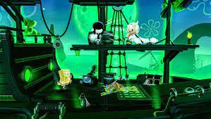 Nickelodeon All-Star Brawl ...