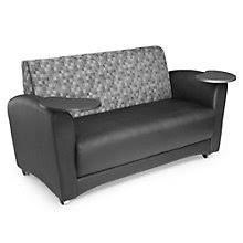 sofas for office. Beautiful For InterPlay Tablet Arm Sofa OFM10772 Intended Sofas For Office