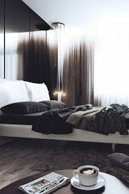 Bedroom: Small Bachelor Bedroom With Glass Window - Bachelor Bedroom Ideas