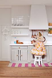 Miniature Dollhouse Kitchen Furniture Modern Dollhouse Miniature Kitchen Calico Critters Dollhouse