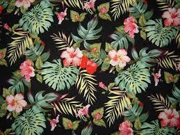Hawaiian Pattern New Hawaiian Prints Konarainforesthawaiian Print Pinte