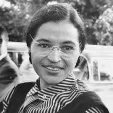 rosa parks activist civil rights activist com