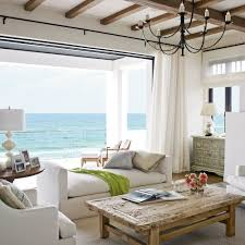 Ocean Living Room Living Room For Lounging Mediterranean Style Houses With Ocean