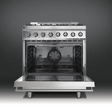 Appliances Range Kitchen Design Modern Wolf 30 Gas Range Kitchen Appliances With