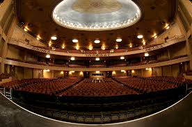 The Landmark Theater Richmond Halpern Eye Associates