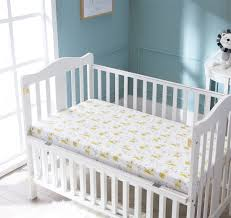 jersey cotton sheets. Exellent Sheets 100 Jersey Cotton Crib Sheets Top Quality Nursery Bedding For Boy Or  Girl 2 Pack Throughout