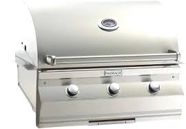 built in gas grills fire magic inch built in gas grill with sq in fireplace weber
