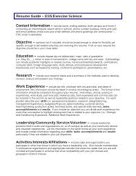 Does A Resume Need An Objective Do You Need A Resume Objective Krida 83