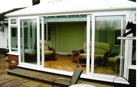 Sliding Wood Glass Patio Doors Large Outdoor Designing - Exterior sliding door track