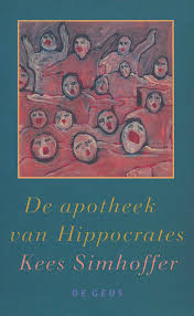 De Apotheek Van Hippocrates Kees Simhoffer