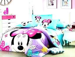 minnie mouse full size bedding – byrtek.info