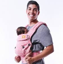 Best Baby Carriers For 2019 - Mom's 5 Top Picks (Ultimate Ranking)
