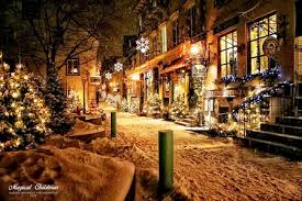 Magical Christmas - Photography & Abstract Background Wallpapers ...
