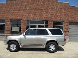 2001 Toyota 4runner Sr5 For Sale ▷ 23 Used Cars From $3,540
