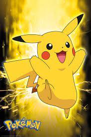 Tổng hợp toàn tập về Pokemon - Bạn không giỏi