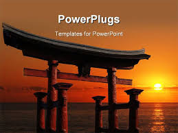 Japan Powerpoint Template Free Japan Powerpoint Template Free