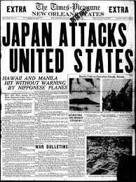 pearl harbor day scared monkeys pearl harbor newspaper