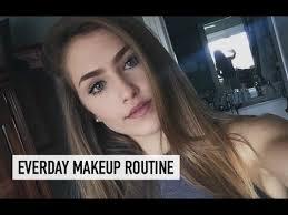 my everyday makeup routine 2016 mel joy