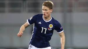 Fifa's eligibility rules allow a player to qualify. Manchester United S Mctominay Out Of Scotland Squad For Euro Qualifiers Daily Times