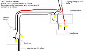 switch wiring 4 wires facbooik com 4 Wire Dimmer Switch Diagram 4 wire dimmer switch diagram,dimmer free download printable wiring wire dimmer switch diagram