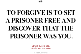 Quotes About Forgiveness Beauteous 48 Forgivness Quotes Reader's Digest
