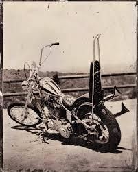 chopper history on npr the vintagent