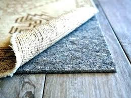 rug pad 5 x 8 interior design for waterproof rug pad of com carpenter 5 rug pad 5 x 8