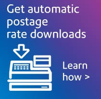 2018 Postal Rate Chart Rate Change Home Canada
