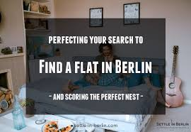 Another Word For Rent Rent A Flat In Berlin How To Find The Perfect Nest