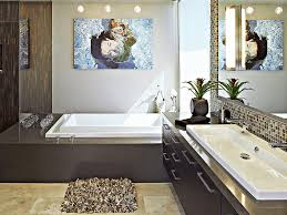 Unique Master Bathroom Decorating Ideas Amusing Amazing Of Decor To Innovation