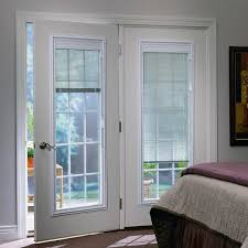 front door blindsBlinds well blinds for back door How To Cover Glass Doors For
