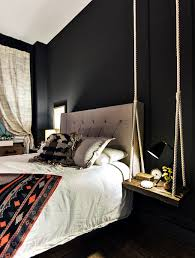 Exceptional Modern Vintage Bedroom Contemporary On
