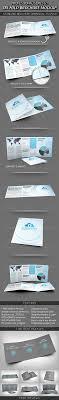 Trifold Brochure Size 32 Best Tri Fold Brochures Images Brochure Template Flyer Design