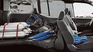 2015 Nissan Xterra SUV   Nissan USA