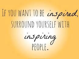 Картинки по запросу inspire be inspired