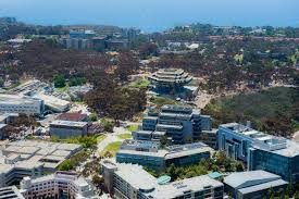 UC San Diego's Graduate Programs Earn High Marks in U.S. News ...