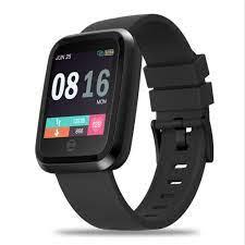 Đồng hồ thông minh Zeblaze Crystal 2 Chống Nước IP67 - Đo Nhịp Tim - Hàng  chính hãng - Đồng hồ thông minh