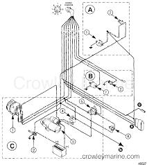wiring harness engine 1994 mercury inboard engine 5 7l tbi 1994 mercury inboard engine 5 7l tbi 350mag ski 357k111gs wiring