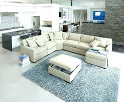 comfortable sectional sofa. Comfortable Modern Sofa Sectional Sofas Design  By Most
